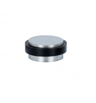 Stainless Steel doorstops adhesive (I-163)