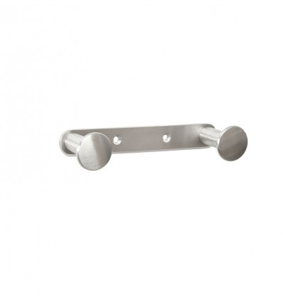 Stainless Steel Hooks (F-171/2-3-4) - Matt inox finish