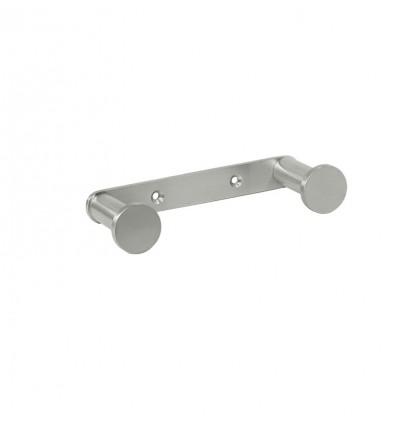 Stainless Steel Hook  (Ref 151/2-3-4) - Matt inox finish