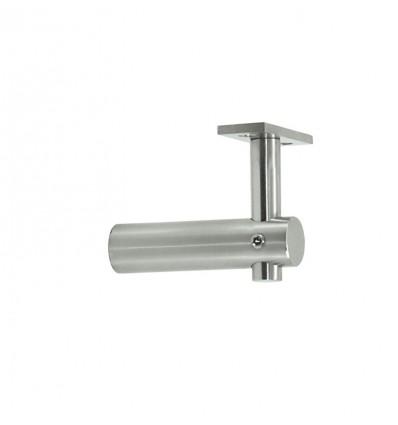 Stainless Steel Handrail (Ref 81) - Matt inox finish