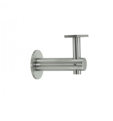 Stainless Steel Handrail (Ref 81-B) - Matt inox finish