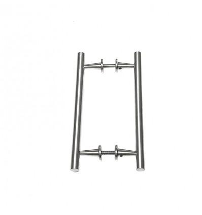 Stainless Steel Doorhandles (Ref 5026)