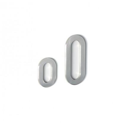 Stainless Steel sliding door handle (Ref 3113)
