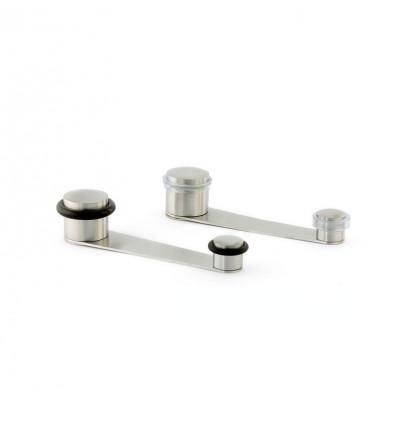 Retainers stainless steel doorstops (I-152)