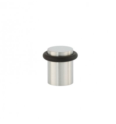 Stainless steel doorstops with screw (I-160)