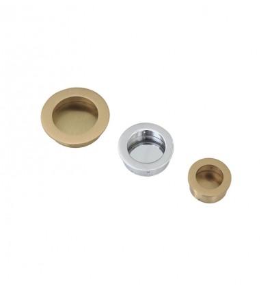 Brass pull handles (Ref 3026)