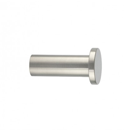 Stainless Steel Hook (Ref 151) - Matt inox finish