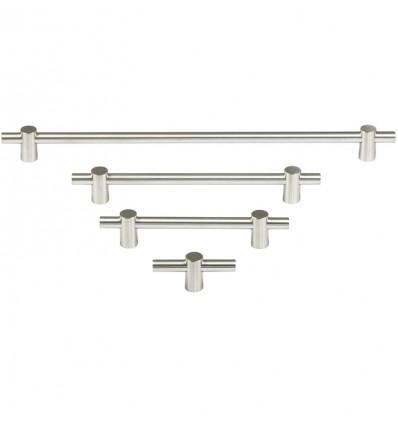Stainless Steel Handles (Ref 3111/96 - 352)