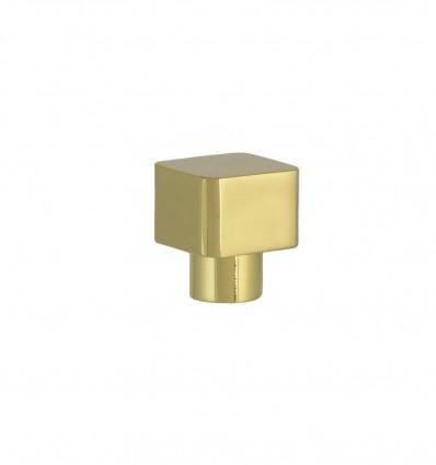 Brass knobs - Bright (REF 1071)